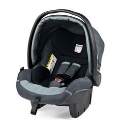 купить Peg Perego Люлька-переноска 0-13кг P. VIAGGIO SL 2016 BLUE DENIM