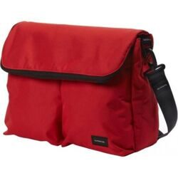 купить Сумка Bumbleride Diaper Bag (Cayenne Red)