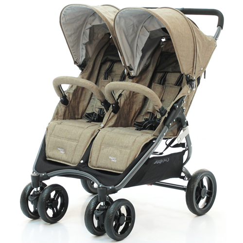 Valco Baby Snap Duo Tailormade (Brown)