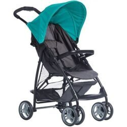 купить Коляска Graco Literider Harbor Blue