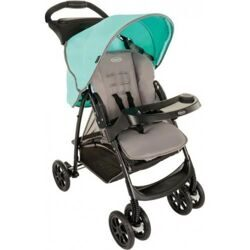купить Коляска Graco Mirage Plus Mint Grey