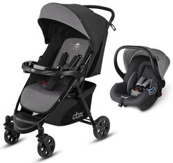 купить Коляска 2в1 CBX by Cybex Woya Travel System