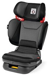 купить Автокресло Peg-Perego Viaggio 2-3 Flex Crystal Black