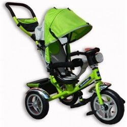 купить Велосипед Glamvers Tiger Trike Light Green