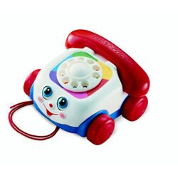 купить Fisher-Price Веселый телефон