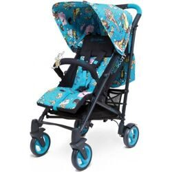 купить Коляска Cybex Callisto Jeremy Scott Multicolour
