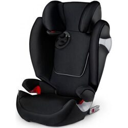 купить Автокресло Cybex Solution M-fix Stardust Black