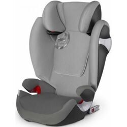 купить Автокресло Cybex Solution M-Fix Manhattan Grey