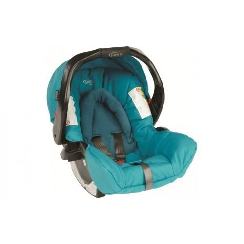 Коляска Graco Mirage Plus TS Lake