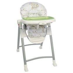 купить Стульчик Graco Contempo Benny and Bell
