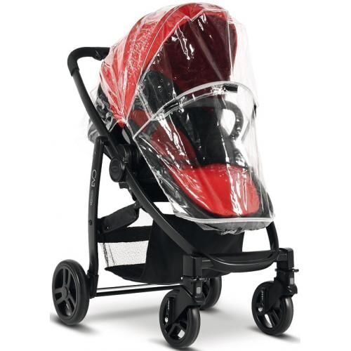 Коляска 2 в 1 Graco EVO TS Chilli