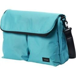 купить Сумка Bumbleride Diaper Bag (Aquamarine)
