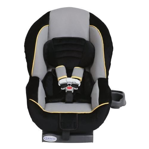 Автокресло Graco CLASSIC RIDE 50 Boytone