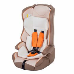 купить Автокресло Babyhit LOG S SEAT BBC-513 (Beige-orange)