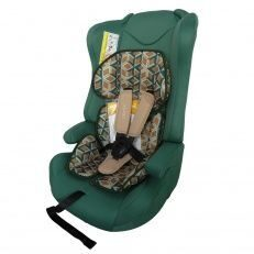 купить Автокресло Babyhit LOG S SEAT BBC-513 (DARK GREEN)