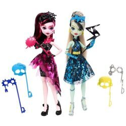купить Monster High Весёлая фотобудка