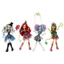 купить Monster High Шапито