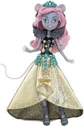 купить Monster High Бу Йорк Куклы