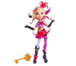 купить Ever After High Кортли Джестер