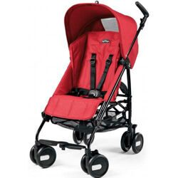 купить Peg Perego Kоляска-трость Pliko MINI CLASSICO MOD RED