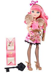 купить Ever After High Си Эй Кьюпид