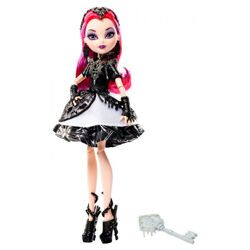 купить Ever After High Злая королева